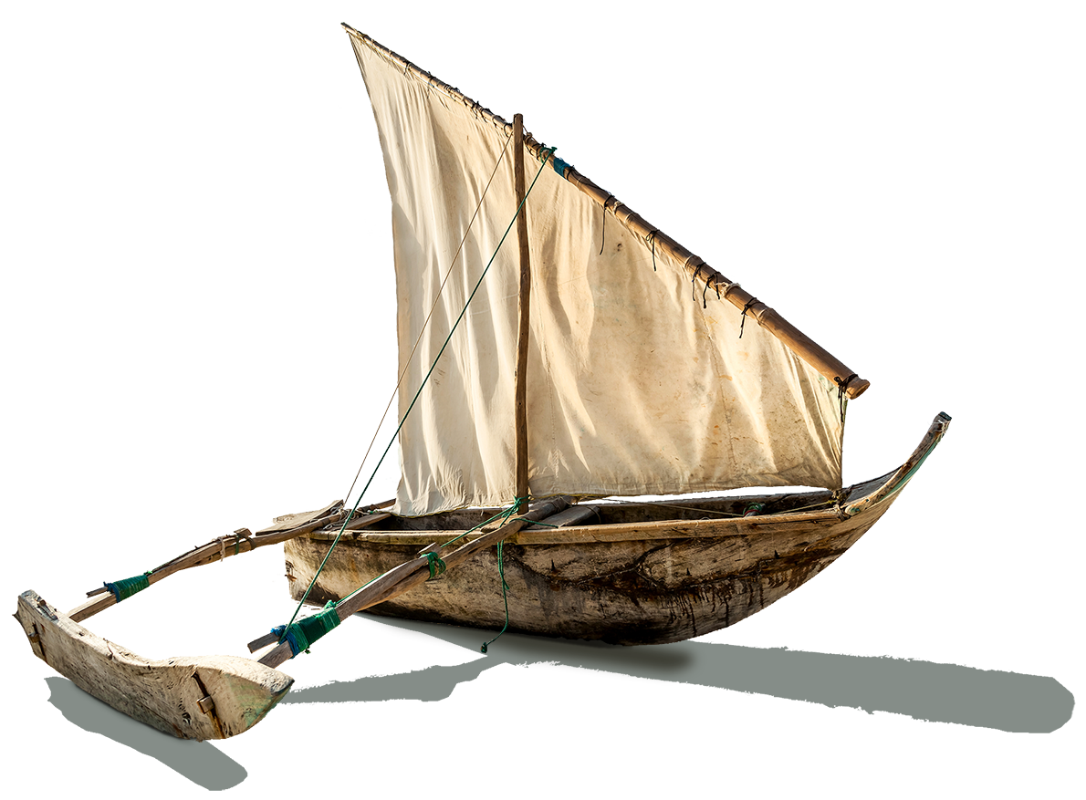 African dhow